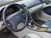 Mercedes CLK230, cena 4 300 €, Foto
