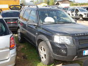 Spare parts and accessories,  Land Rover Freelander, Photo