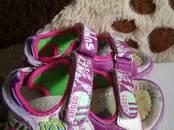 Детская одежда, обувь,  Обувь Сандалии, цена 12 €, Фото
