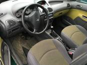Spare parts and accessories,  Peugeot 206, Photo