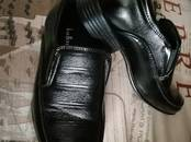 Bērnu apģērbi, apavi,  Apavi Kurpes, cena 15 €, Foto