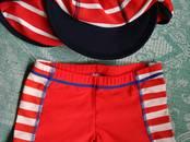 Детская одежда, обувь,  Одежда Купальники, цена 5 €, Фото