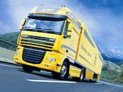 Kravu un pasažieru pārvadājumi Starptautiskie pārvadājumi TIR, cena 0.30 €, Foto