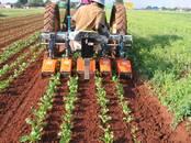 Сельхозтехника,  Почвообрабатывающая техника Окучники, цена 6 450 €, Фото