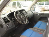 Spare parts and accessories,  Volkswagen T5, Photo