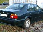 Spare parts and accessories,  BMW 5 series, Photo