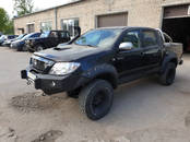 Spare parts and accessories,  Toyota Land Cruiser, price 1 200 €, Photo