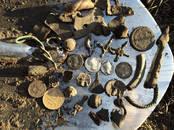 Хобби, увлечения Металлодетекторы и кладоискательство, цена 190 €, Фото