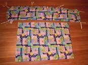 Bērnu mēbeles Gultas piederumi, cena 5 €, Foto