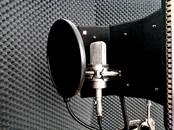 Музыка Студии звукозаписи, цена 20 €/час, Фото