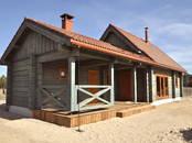 Būvdarbi,  Būvdarbi, projekti Guļbūves, cena 750 €/m², Foto