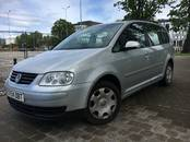 Rezerves daļas,  Volkswagen Touran, cena 15 €, Foto