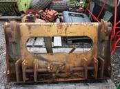 Погрузчики фронтальные, цена 750 €, Фото