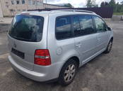 Spare parts and accessories,  Volkswagen Touran, price 5 €, Photo
