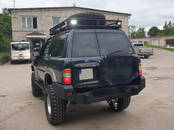 Spare parts and accessories,  Nissan Patrol, price 1 200 €, Photo