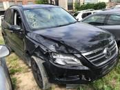 Запчасти и аксессуары,  Volkswagen Tiguan, Фото