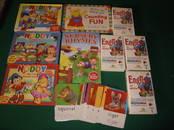 Grāmatas Bērnu literatūra, cena 15 €, Foto