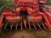 Lauksaimniecības tehnika,  Kombaini un lopbarības novākšanas tehnika Skābbarības kombaini, cena 17 999 €, Foto