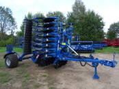 Сельхозтехника,  Почвообрабатывающая техника Бороны, цена 16 990 €, Фото