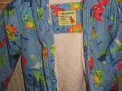 Bērnu apģērbi, apavi,  Apģērbi Jakas, Jēlādas kažoki, cena 20 €, Foto