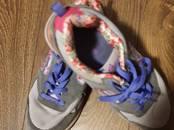 Детская одежда, обувь,  Обувь Спортивная обувь, цена 7 €, Фото