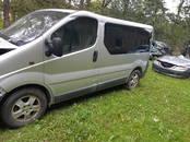 Запчасти и аксессуары,  Renault Trafic, Фото