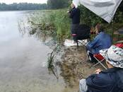 Medības, zveja Makšķerēšanas vietas, cena 8 €, Foto