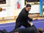 Kursi, izglītība,  Sporta apmācība Cīniņu apmācība, Foto