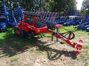 Lauksaimniecības tehnika,  Augsnes apstrādes tehnika Veltņi, cena 10 500 €, Foto