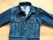 Bērnu apģērbi, apavi,  Apģērbi Jakas, Jēlādas kažoki, cena 10 €, Foto