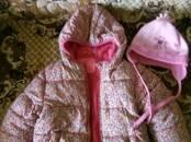 Bērnu apģērbi, apavi,  Apģērbi Jakas, Jēlādas kažoki, cena 7 €, Foto