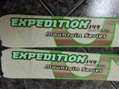 Sports, aktīvā atpūta,  Kalnu slēpošana Slēpes, cena 245 €, Foto