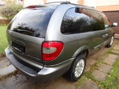 Запчасти и аксессуары,  Chrysler Voyager, цена 1 100 €, Фото