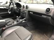 Spare parts and accessories,  Audi A3, Photo
