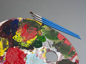 Хобби, увлечения Живопись, рисование, цена 18 €, Фото