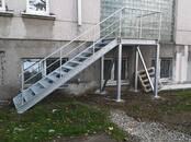 Būvdarbi,  Būvdarbi, projekti Metināšanas darbi, cena 20 €, Foto