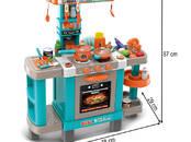 Rotaļas, šūpoles Rotaļu mēbeles, cena 55 €, Foto