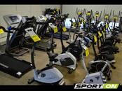 Спорт, активный отдых,  Тренажёры Эллиптические тренажеры, цена 199 €, Фото