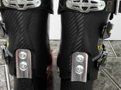 Sports, aktīvā atpūta,  Kalnu slēpošana Slēpju zābaki, cena 210 €, Foto