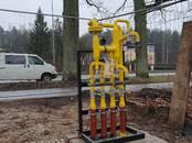 Строительные работы,  Строительные работы, проекты Подключение газа, обслуживание, цена 100 €, Фото