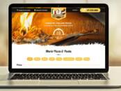 Интернет-услуги Web-дизайн и разработка сайтов, цена 700 €, Фото