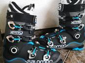 Sports, aktīvā atpūta,  Kalnu slēpošana Slēpju zābaki, cena 195 €, Foto