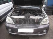 Spare parts and accessories,  Hyundai Terracan, Photo
