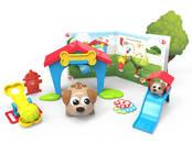 Toys, swings Electronic toys, price 42.99 €, Photo