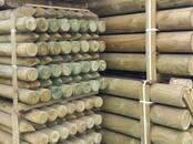 Стройматериалы,  Материалы из дерева Брус, цена 100 €/м³, Фото