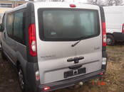 Spare parts and accessories,  Renault Trafic, Photo