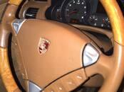 Rezerves daļas,  Porsche Cayenne, Foto