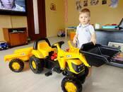 Игрушки, качели Машинки и др. транспорт, цена 123 €, Фото