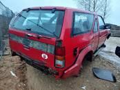 Rezerves daļas,  Nissan Terrano, Foto