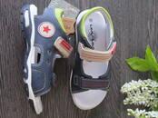 Bērnu apģērbi, apavi,  Apavi Sandales, cena 25 €, Foto